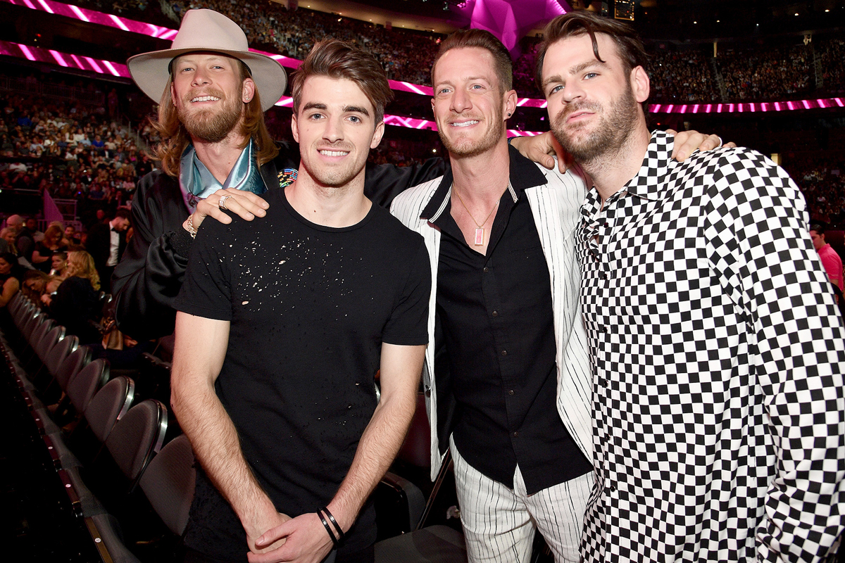 FGL & The Chainsmokers