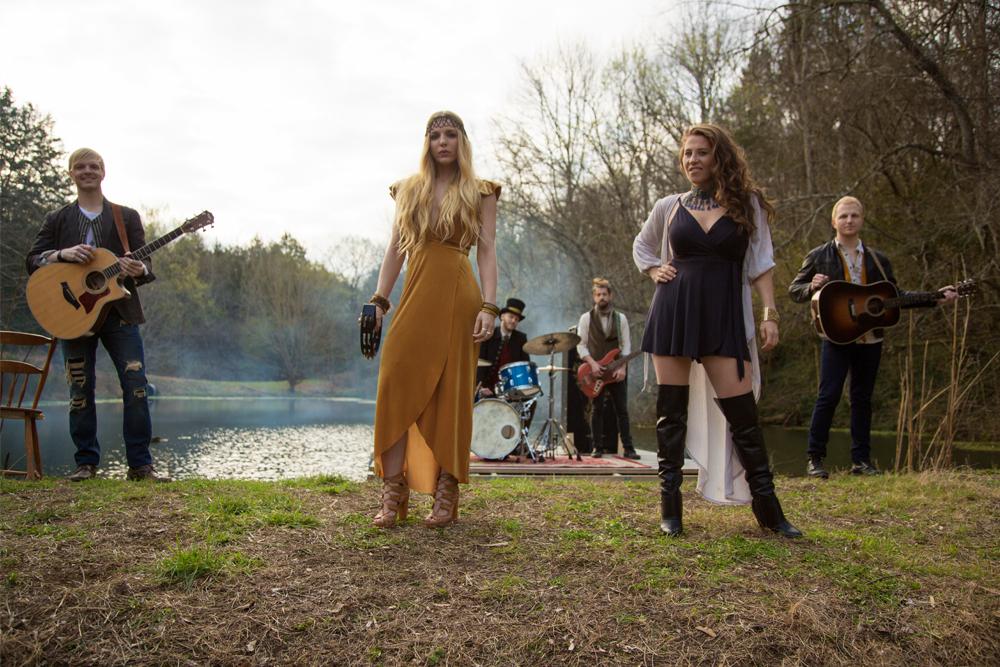 Delta Rae Music Video