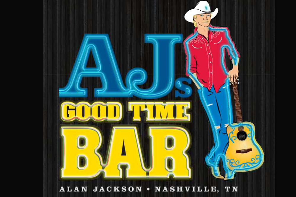 AJ's Good Time Bar