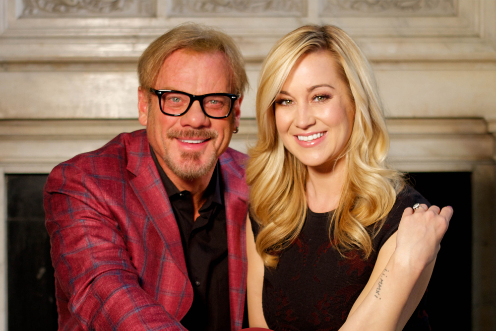 Kellie Pickler Phil Vassar Christmas Tour
