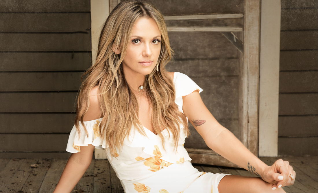 Carly Pearce Every Little Thing Album