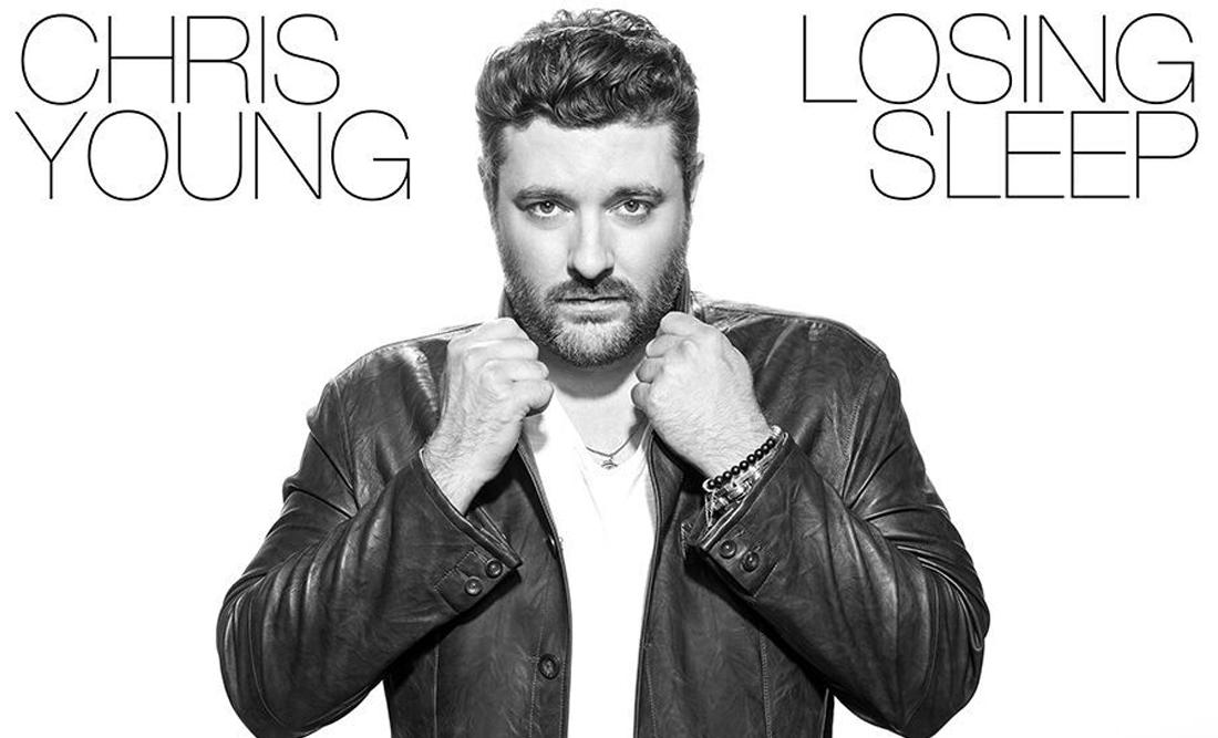 Chris Young Losing Sleep Album