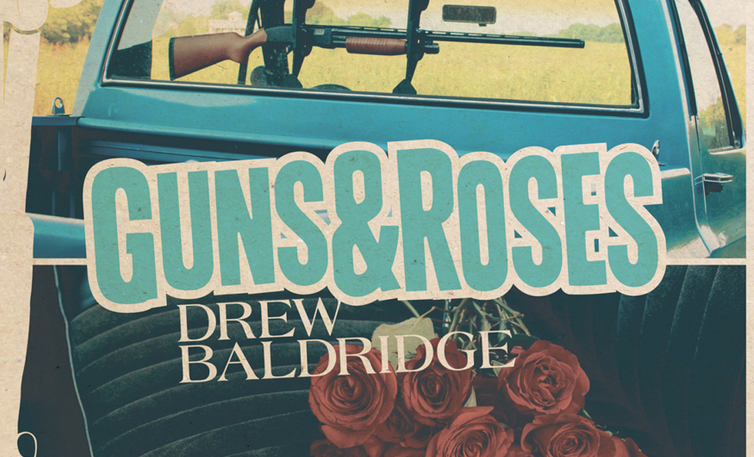 Drew Baldridge Guns & Roses Single