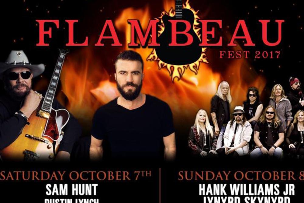 Flambeau Fest