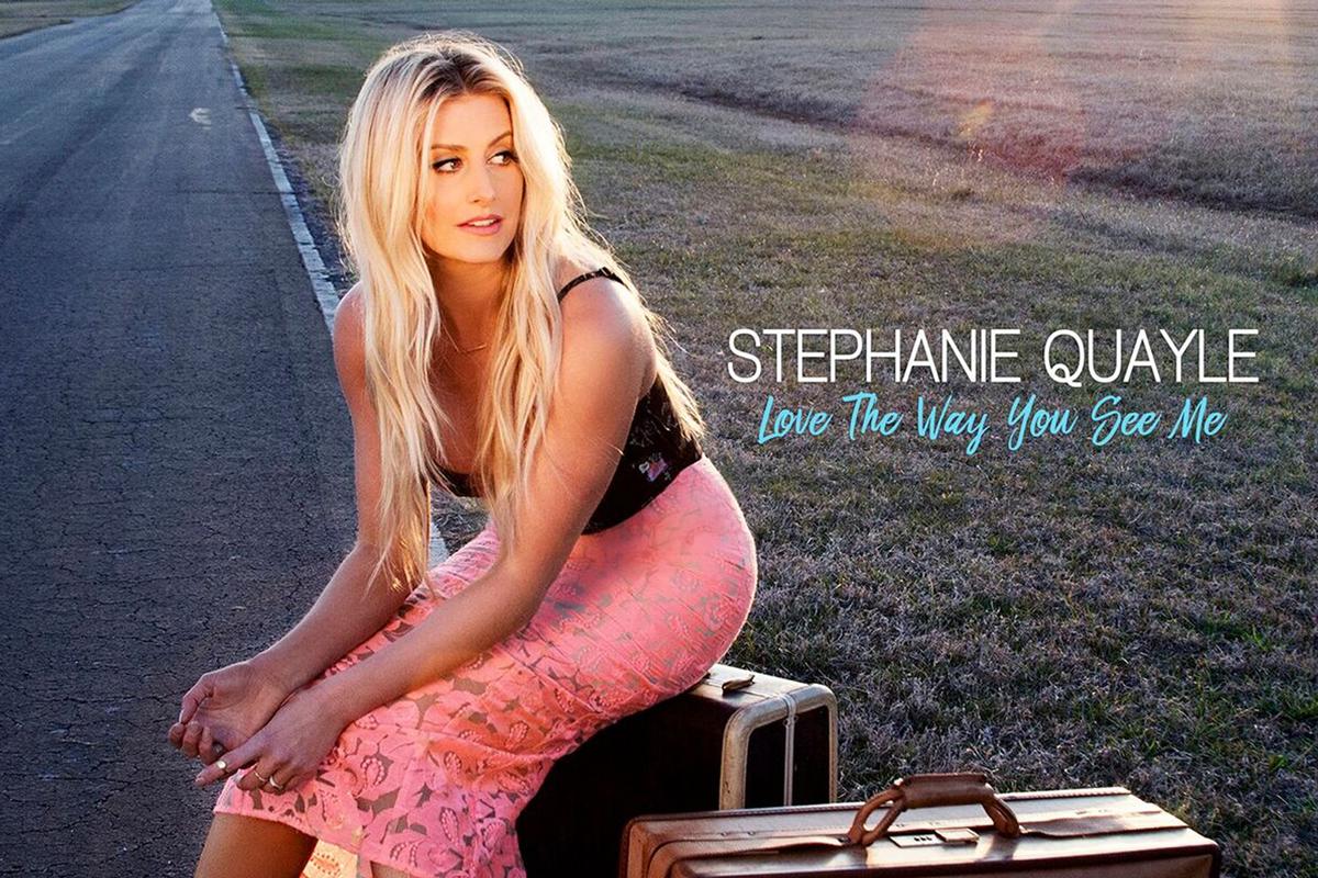 Stephanie Quayle Love The Way You See Me