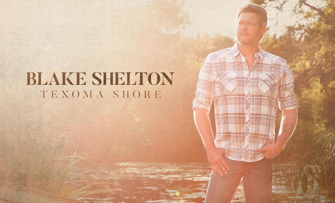 Blake Shelton Texoma Shore