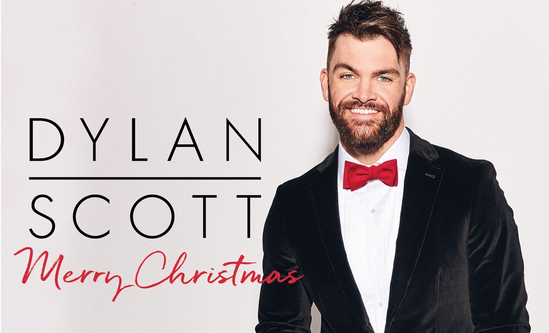 Dylan Scott Merry Christmas EP