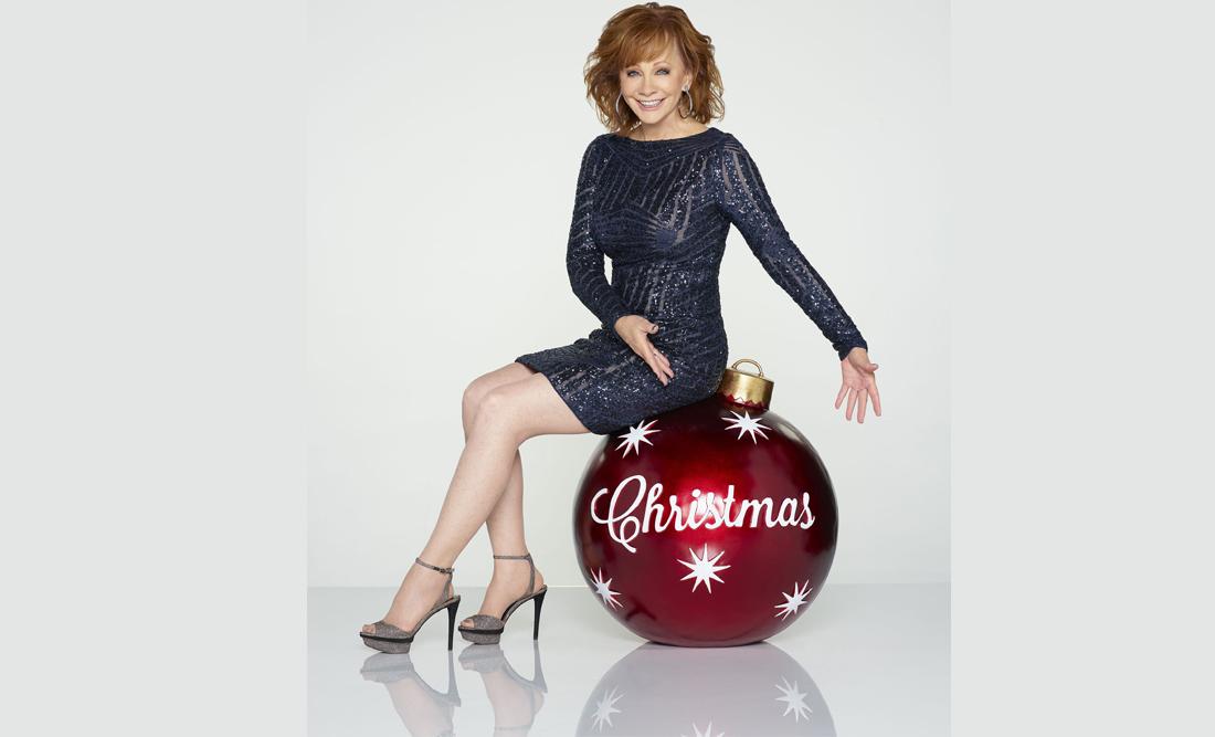 Reba CMA Country Christmas