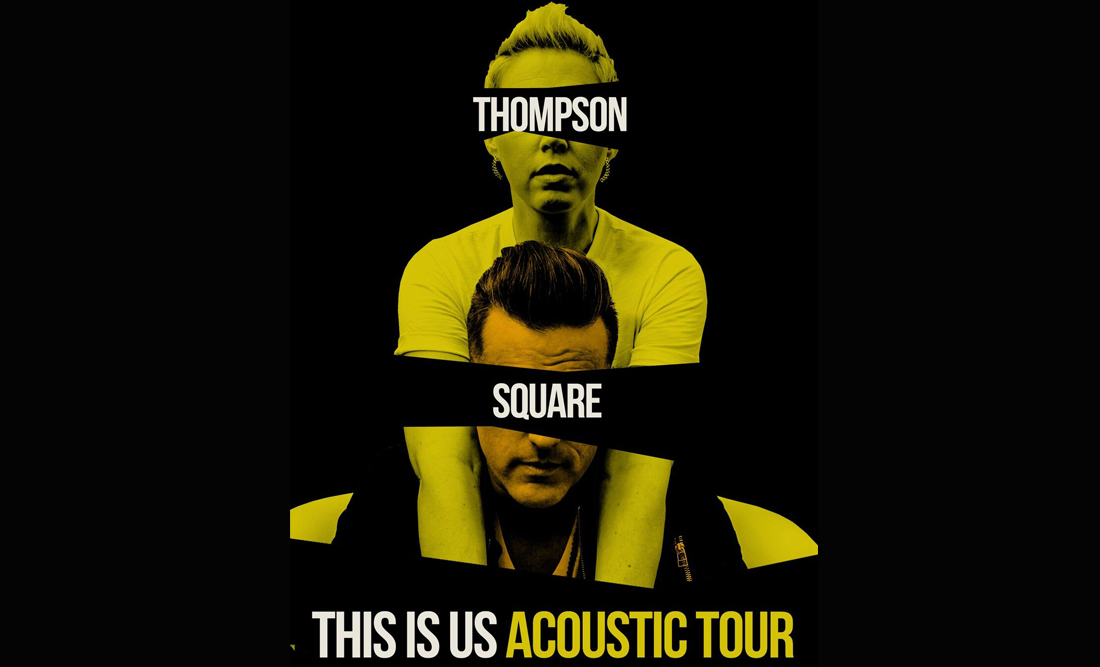 Thompson Square This Is Us Tour