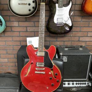 1982 Gibson ES-335 Cherry