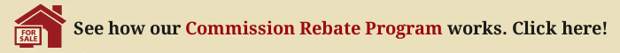 new home commission rebate