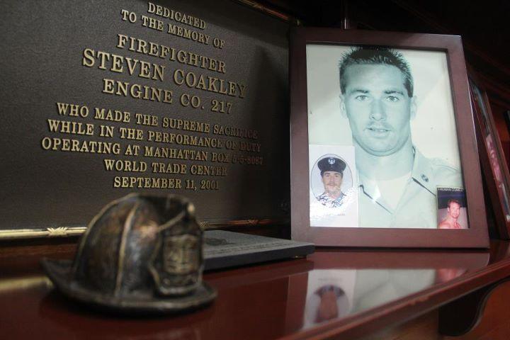 217 memorial