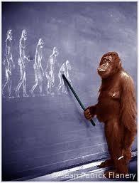 The Apeman. -Sean Patrick Flanery