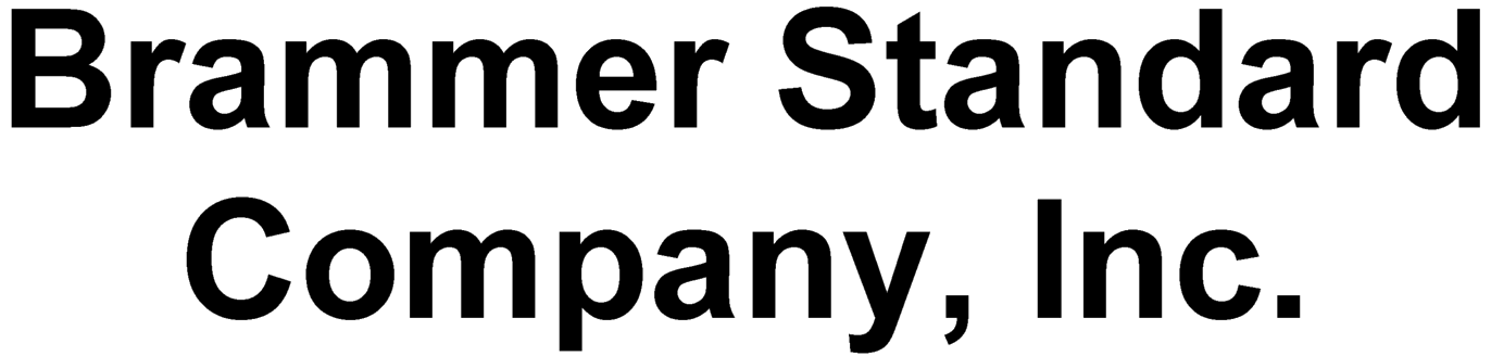 Brammer Standards Company, Inc.