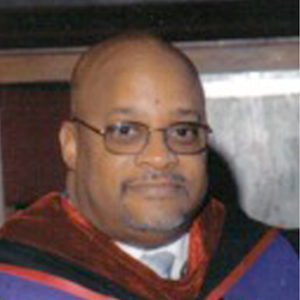 The Rev. Dr. Christopher M. Hamlin