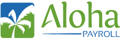 Aloha Payroll Logo