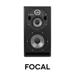 Focal Trio