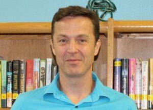 Scott Kimak