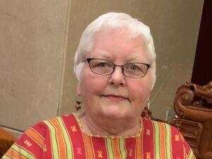 Virginia Haynie Gause