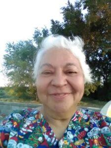 Brenda Lee Huerta