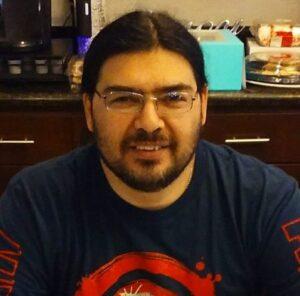 J.T. Lozano