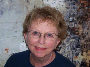 Shirley Rickett