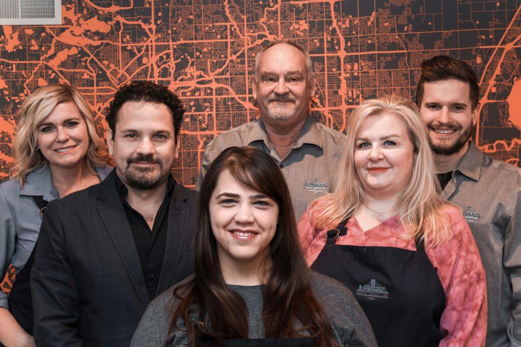 detroit dental team
