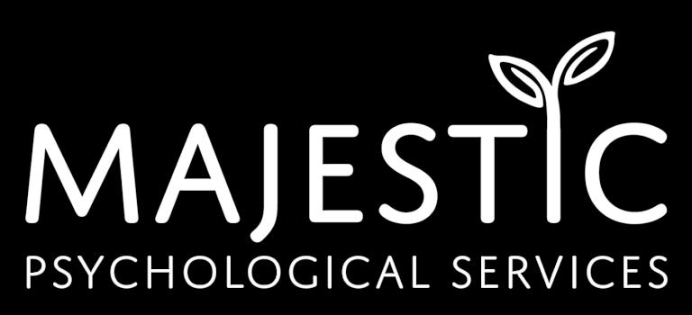 Majestic Psychological Services Logo