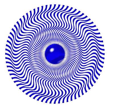 bluespiral