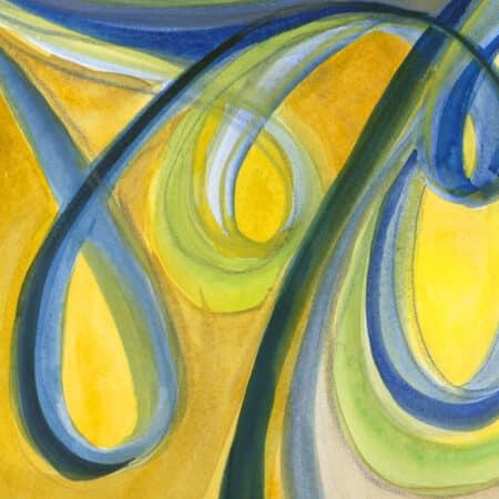 Maureen Claffy Light detail 2