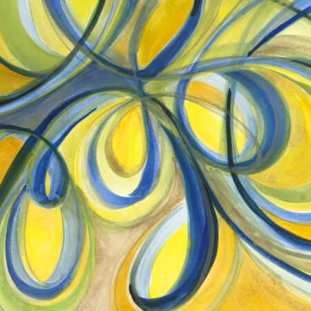 Maureen Claffy Light detail 3