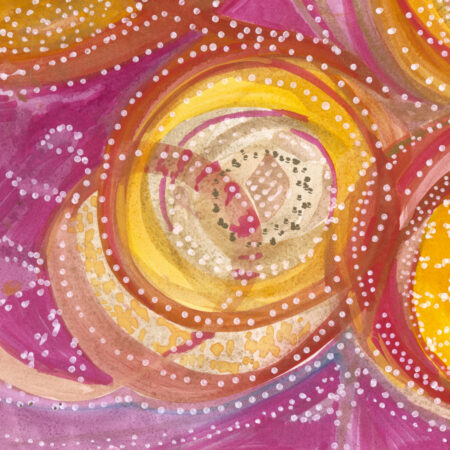 Maureen Claffy Miracles detail 3