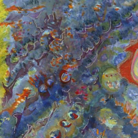 Maureen Claffy Rip Tide detail 1