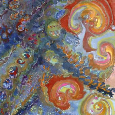 Maureen Claffy Rip Tide detail 4