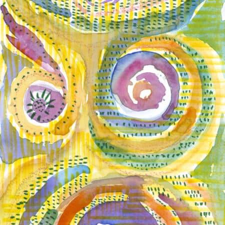 Maureen Claffy Soft Sunlight detail 2