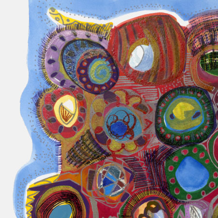 Maureen Claffy Gauge Detail 2