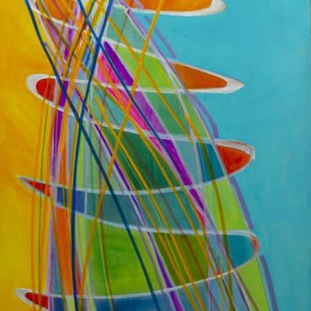 Day by Maureen Claffy