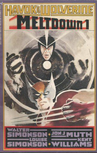 Havok and Wolverine Meltdown 01