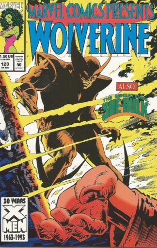 Marvel Comics Presents #123a