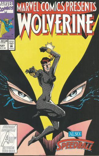 Marvel Comics Presents #127a