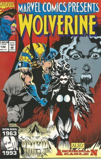 Marvel Comics Presents #130a