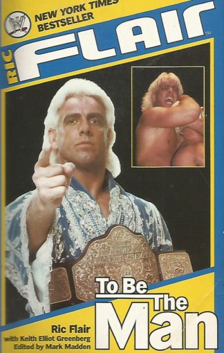 Ric Flair Autobiography