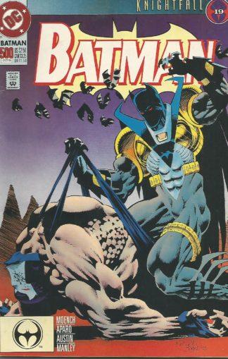 Batman #500B