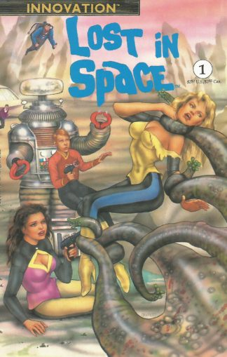 Lost in Space #001