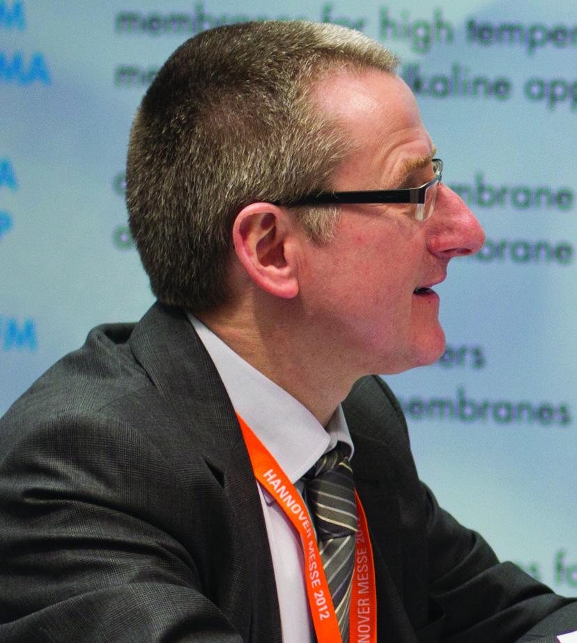 Bernd Bauer, PhD