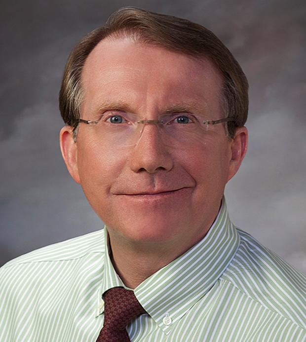 William Roach, PhD