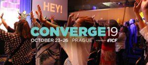ICF Converge 2019