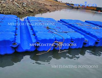 floating jet ski docks