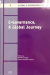 E-Governance, A Global Journey 2012