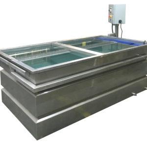 Hydrographic Tanks